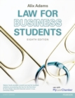 Image for Law for business students
