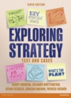 Image for Exploring strategy