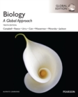 Image for Biology  : a global approach
