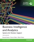 Image for Business intelligence and analytics: systems for decision support