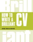 Image for How to write a brilliant CV