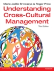 Image for Understanding cross-cultural management