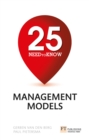 Image for 25 need-to-know management models