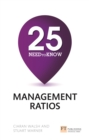 Image for 25 need-to-know management ratios