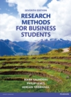 Image for Research methods for business students