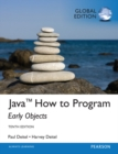 Image for Java  : early objects