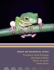 Image for Principles of animal physiology
