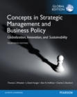 Image for Concepts in Strategic Management and Business Policy with MyManagementLab, Global Edition
