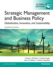 Image for MyManagementLab - Standalone Access Card - for Strategic Management and Business Policy: Globalization, Innovation and Sustainability: Global Edition