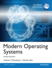 Image for Modern operating systems