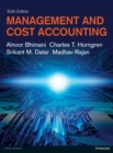 Image for Management and cost accounting.