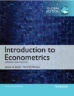 Image for Introduction to Econometrics, Update, Global Edtion