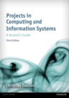 Image for Projects in computing and information systems  : a student's guide