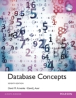 Image for Database concepts