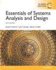 Image for Essentials of systems analysis and design
