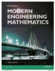 Image for Modern engineering mathematics