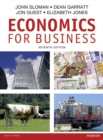 Image for Economics for Business plus MyEconLab