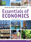 Image for Essentials of economics.