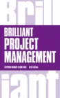 Image for Brilliant Project Management