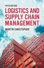 Image for Logistics and supply chain management