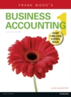 Image for Frank Wood's Business Accounting Volume 1