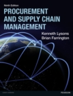 Image for Procurement and supply chain management