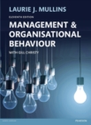Image for Management & organisational behaviour