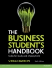 Image for The business student's handbook  : skills for study and employment