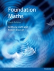 Image for Foundation maths.