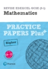 Image for MathematicsHigher practice papers in context :