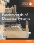 Image for Fundamentals of database systems