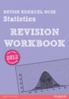 Image for REVISE Edexcel GCSE Statistics Revision Workbook