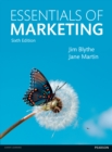 Image for Essentials of marketing.
