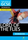 Image for York Notes for GCSE (9-1): Lord of the Flies WORKBOOK - The ideal way to catch up, test your knowledge and feel ready for 2021 assessments and 2022 exams