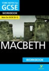 Image for Macbeth: York Notes for GCSE (9-1) Workbook