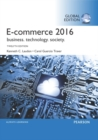 Image for E-commerce  : business, technology, society