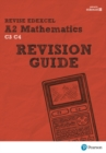 Image for Revise Edexcel A2 mathematics: Revision guide