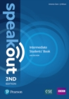 Image for SpeakoutIntermediate,: Students' book