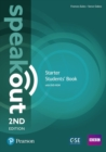 Image for Speakout Starter 2nd Edition Students' Book and DVD-ROM Pack