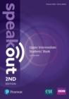 Image for SpeakoutUpper intermediate,: Student's book