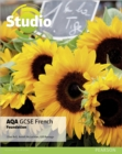Image for Studio AQA GCSE FrenchFoundation,: Student book