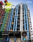 Image for Studio Edexcel GCSE FrenchFoundation,: Student book