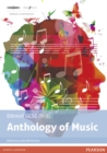 Image for Edexcel GCSE (9-1) anthology of music