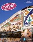 Image for Viva! Edexcel GCSE SpanishHigher,: Student book