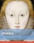Image for Edexcel GCSE (9-1) history: Early Elizabethan England, 1558-1588
