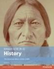 Image for Edexcel GCSE (9-1) history: The American West, c1835-c1895