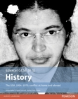 Image for Edexcel GCSE (9-1) history: The USA, 1954-1976 : conflict at home and abroad