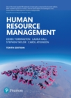 Image for Human resource management
