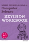 Image for Revise Edexcel GCSE (9-1) Computer Science Revision Workbook : for the 9-1 exams