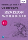Image for Revise AQA GCSE Geography Revision Workbook : for the 9-1 exams